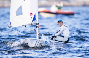 Pedro Martinez/Sailing Energy/WorldSailing