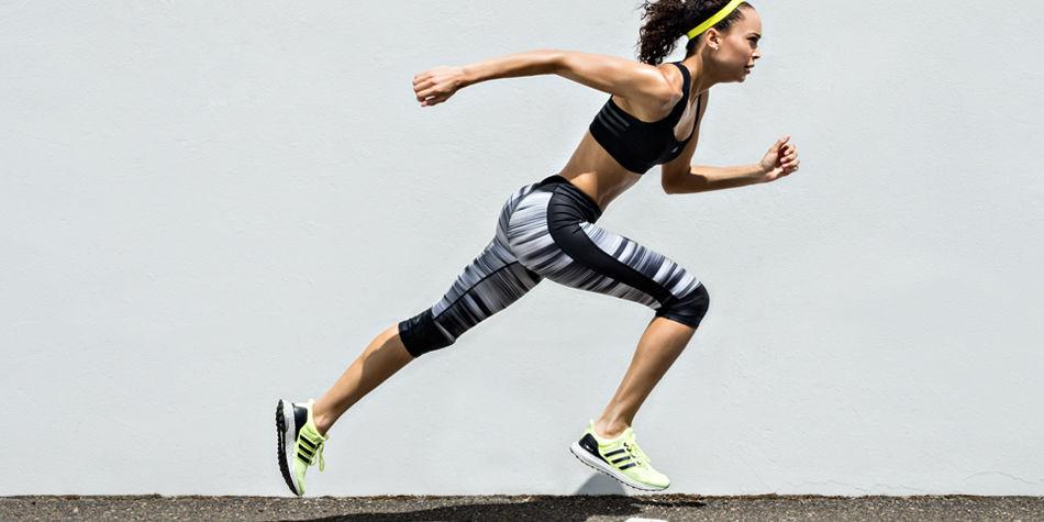 addidas running