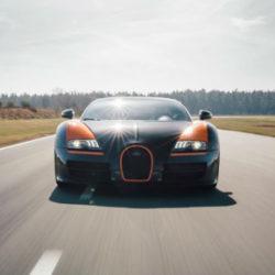 auto più veloci al mondo (2)