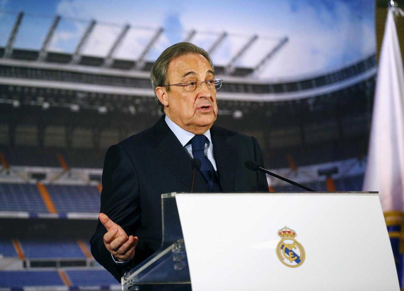 Real Madrid alle prese con le disperata ricerca di un calciatore che possa anche solo lontanamente far dimenticare Cristiano Ronaldo