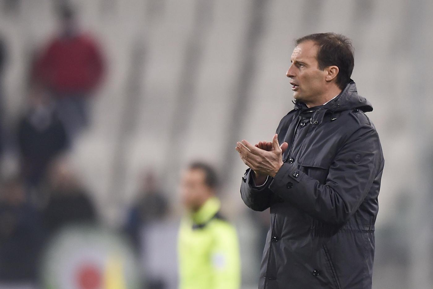 Calciomercato Juventus, il Chelsea fa paura: accelerata per il rinnovo di Allegri