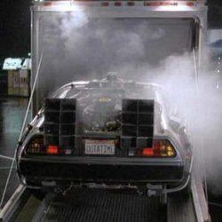 DeLorean DMC-12 (2)