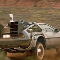 DeLorean DMC-12 (3)