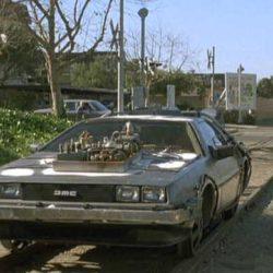 DeLorean DMC-12 (5)
