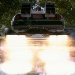 DeLorean DMC-12 (6)