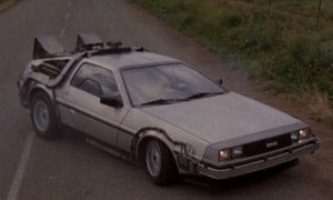 DeLorean DMC-12 (8)