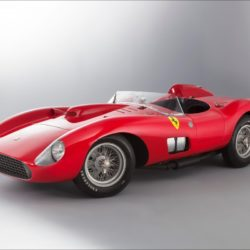 Ferrari 335S Spider Scaglietti 1957 (1)
