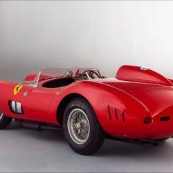 Ferrari 335S Spider Scaglietti 1957 (2)