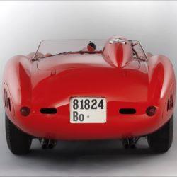 Ferrari 335S Spider Scaglietti 1957 (3)