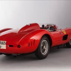 Ferrari 335S Spider Scaglietti 1957 (4)