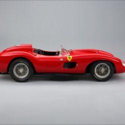 Ferrari 335S Spider Scaglietti 1957 (5)