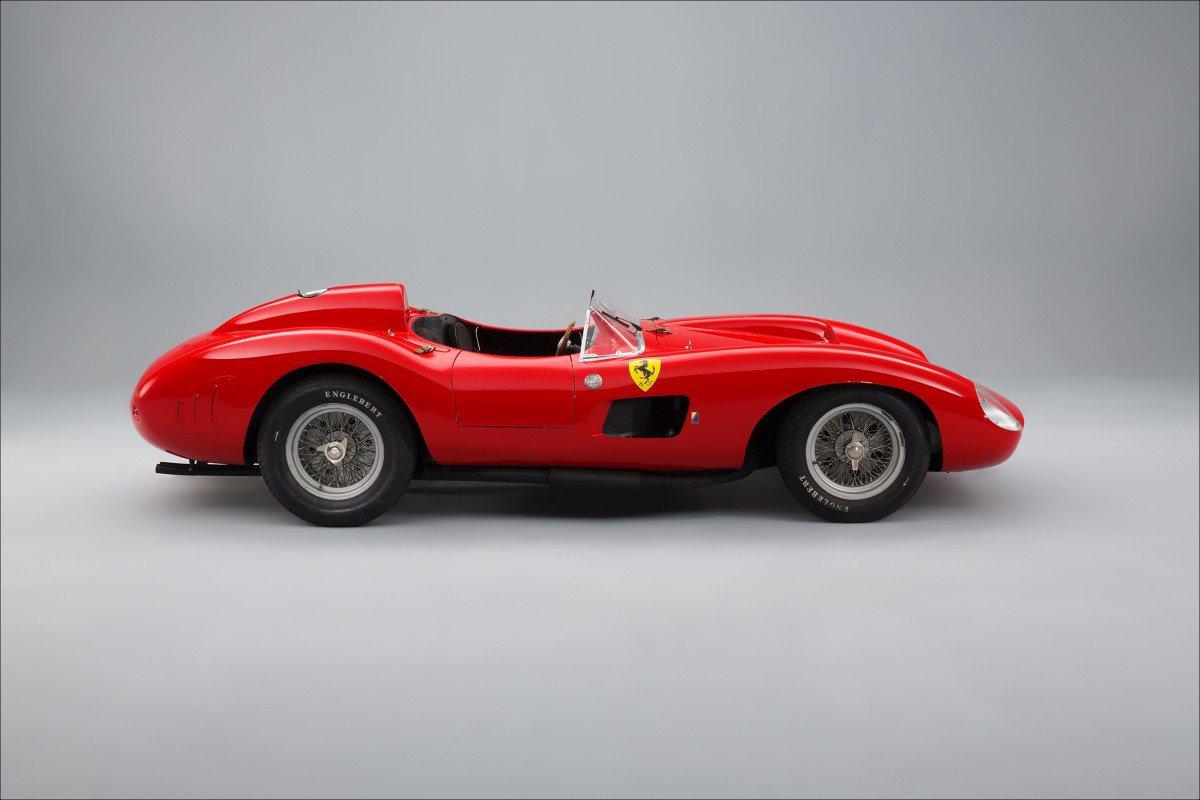 Ferrari Toy Car Australia