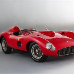 Ferrari 335S Spider Scaglietti 1957 (6)