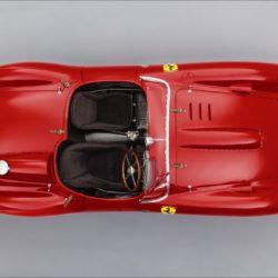 Ferrari 335S Spider Scaglietti 1957 (8)