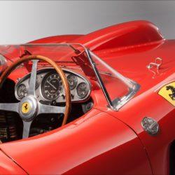 Ferrari 335S Spider Scaglietti 1957 (9)