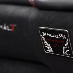 Ferrari California T Tailor Made esemplare unico svelato a Bruxelles (10)