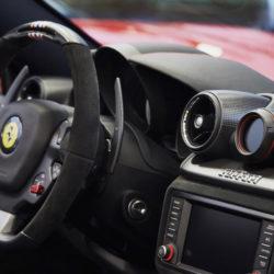 Ferrari California T Tailor Made esemplare unico svelato a Bruxelles (11)