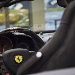 Ferrari California T Tailor Made esemplare unico svelato a Bruxelles (12)