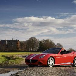Ferrari California T Tailor Made esemplare unico svelato a Bruxelles (16)