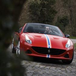 Ferrari California T Tailor Made esemplare unico svelato a Bruxelles (17)