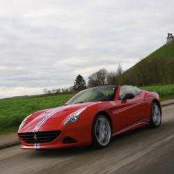 Ferrari California T Tailor Made esemplare unico svelato a Bruxelles (2)