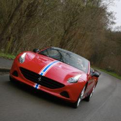 Ferrari California T Tailor Made esemplare unico svelato a Bruxelles (3)
