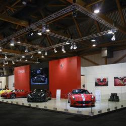 Ferrari California T Tailor Made esemplare unico svelato a Bruxelles (5)