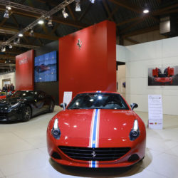 Ferrari California T Tailor Made esemplare unico svelato a Bruxelles (6)