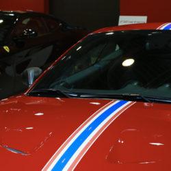 Ferrari California T Tailor Made esemplare unico svelato a Bruxelles (7)