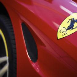 Ferrari California T Tailor Made esemplare unico svelato a Bruxelles (9)