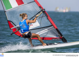 foto Jesus Renedo/Sailing Energy/World Sailing
