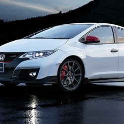 Honda Civic Type R by Mugen (1)