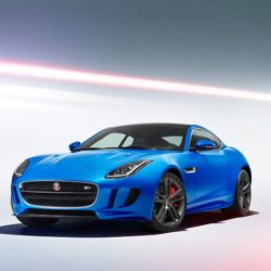 Jaguar F-Type (10)