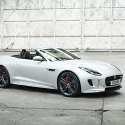 Jaguar F-Type (7)