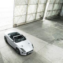 Jaguar F-Type (9)