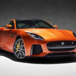 Jaguar F-Type SVR  (1)