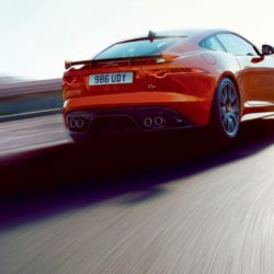 Jaguar F-Type SVR  (3)