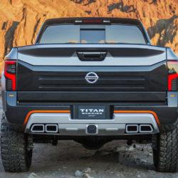 Nissan Titan Warrior Concept (4)