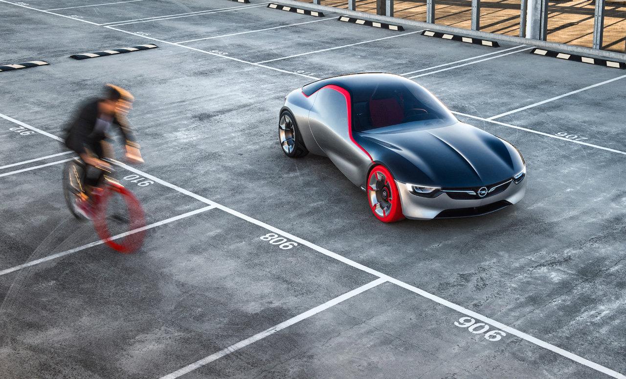 Opel GT Concept (5)