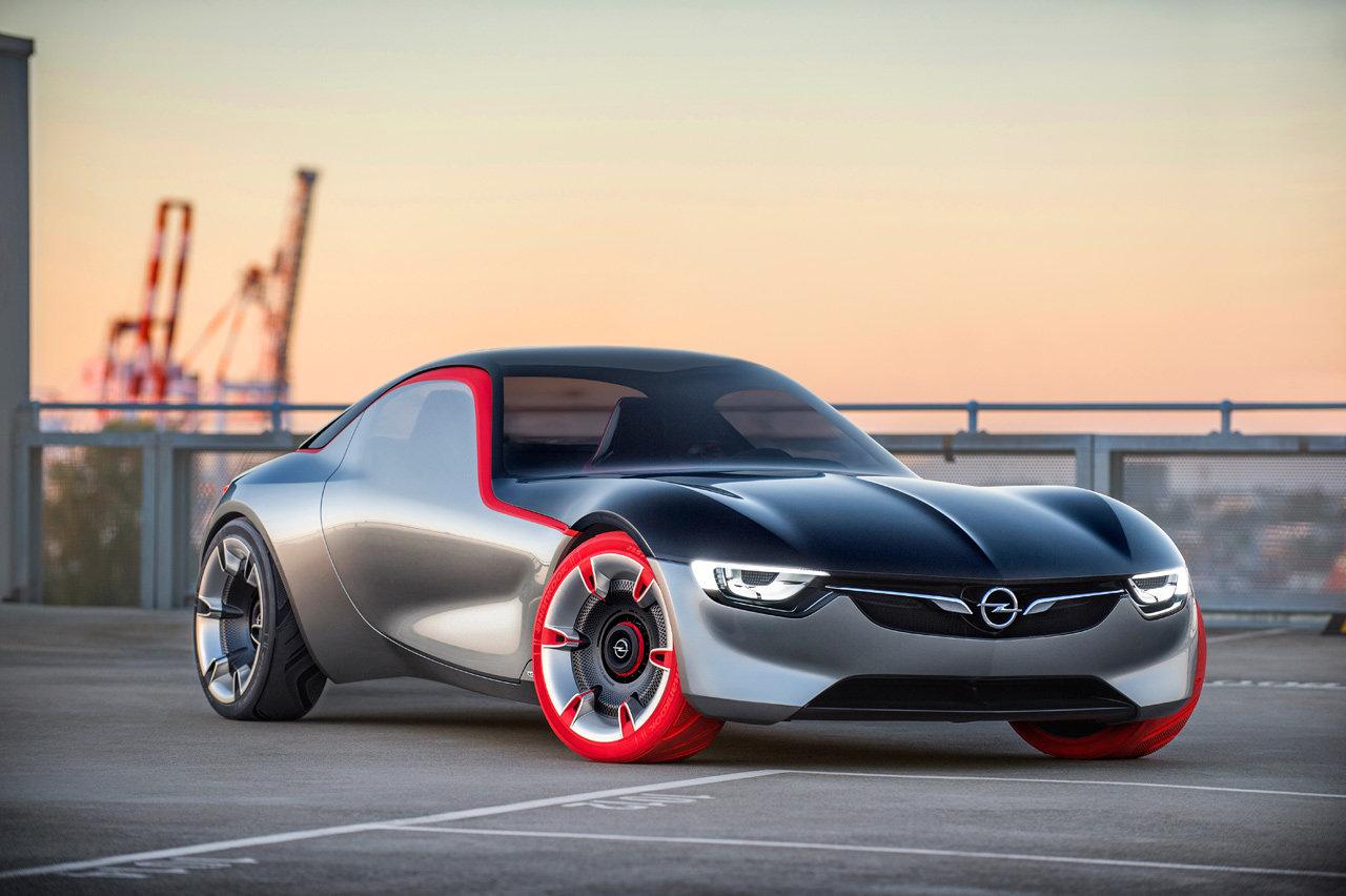 Opel GT Concept (6)