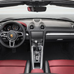 Porsche 718 Boxster (5)