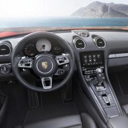 Porsche 718 Boxster (8)
