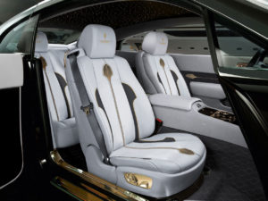 Rolls-Royce Wraith Palm Edition 999 (3)
