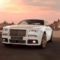 Rolls-Royce Wraith Palm Edition 999 (5)