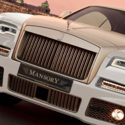 Rolls-Royce Wraith Palm Edition 999 (6)