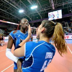Pallavolo – Rabobank Super Series Volleyball: Italia ko contro l'Olanda