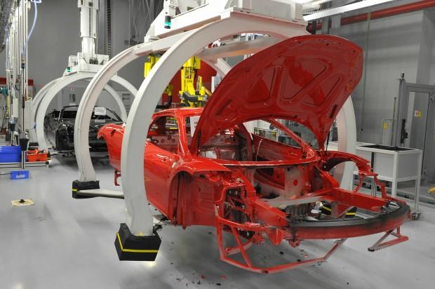 Verrone: Dipendenti Fiat Chrysler ricevono bonus più alto