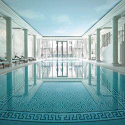 Shangri-La Hotel a Parigi