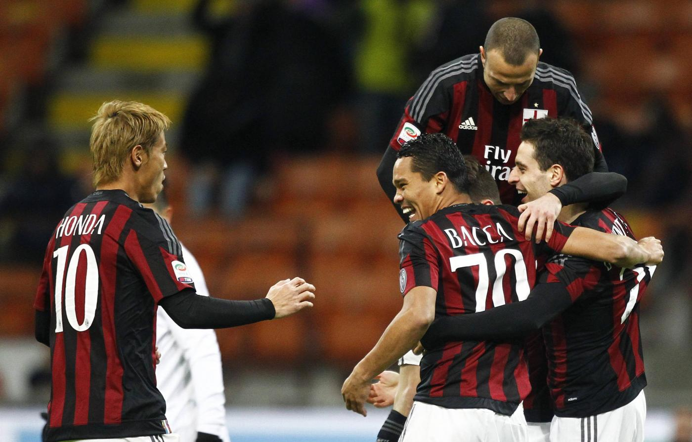 Bacca: Ancelotti lo voleva al Real, poi lo ha consigliato al Milan