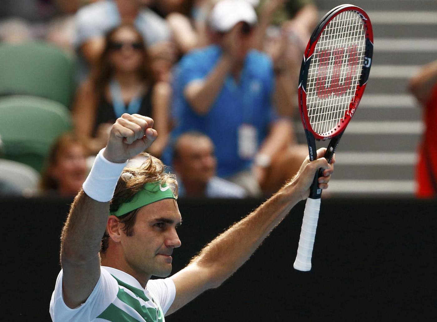 Tennis: Becker, mai pensato che Nadal fosse finito